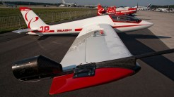 IMGP7631 Marganski MDM-1 Solo Fox SP-8000 Zelazny Aerobatic Team