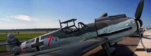 IMGP7758-7759-7760 Messerschmitt Bf-109G-4 D-FWME EADS