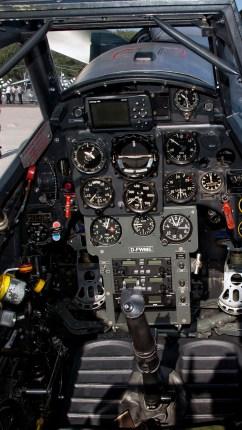 IMGP7766 Messerschmitt Bf-109G-4 D-FWME EADS