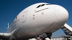 Airbus A380-861 A6-EDC Emirates