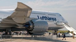IMGP7818 Boeing 747-830 D-ABYA Lufthansa