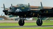 Avro 683 Lancaster B1 PA474 RAF BoBMF