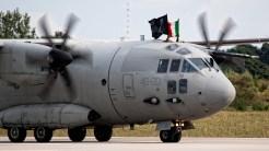 Alenia C-27J Spartan 46-80 Italian AF
