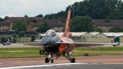 IMGP8226 General Dynamics Fokker F-16AM Fighting Falcon 401 J-015 Dutch AF