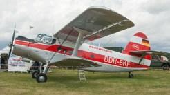 IMGP8396 Antonov An-2T DDR-SKF - D-FONF