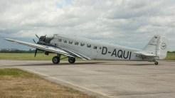 IMGP8398 Junkers Ju-52-3mg8e D-CDLH