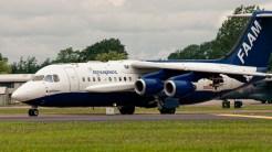 IMGP8429 British Aerospace BAe-146-301ARA G-LUXE