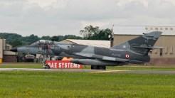 Dassault Super Etendard 61 French Navy
