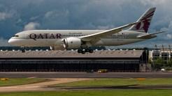 IMGP8920 Boeing 787-8DZ Dreamliner N10187 Qatar Airways