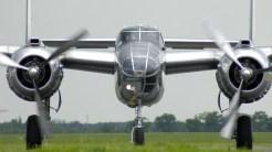IMGP8992 North American B-25J Mitchell N6123C