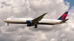 Boeing 767-432ER N835MH Delta Airlines