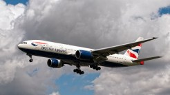 Boeing 777-236ER British Airways G-YMMG