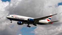 Boeing 777-236ER British Airways G-YMMG