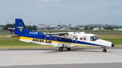 Do228 Arcus Air D-CAAR