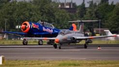 IMGP9492-ILA RedBull T6 Aero L-29 Delphin
