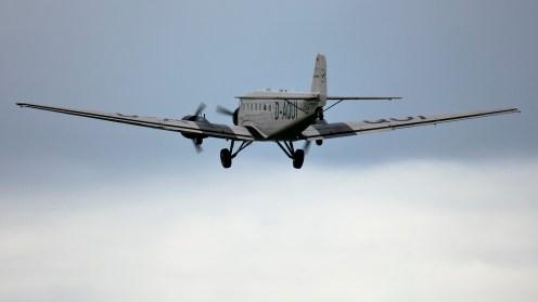 Junkers Ju-52-3mg8e D-CDLH