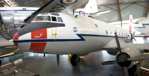 Panorama Handley Page HP-67 Hastings T5 TG511 RAF