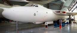Vickers Valiant BK1 XD818 RAF