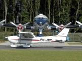 ad08-04 Cessna 172N PH-JNP 2