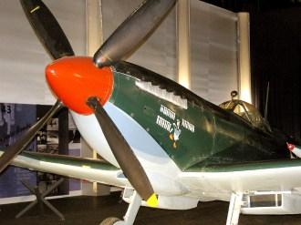 ad08-04 Spitfire Mk IXc