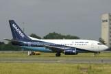cdg06-05 Boeing 737-5L9 OY-APB Maersk Air