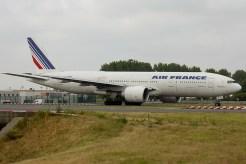 cdg06-05 Boeing 777-228ER F-GSPI Air France