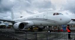 Airbus A319-115X CJ G-NOAH