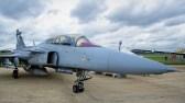 panorama Saab 39 Gripen NG Demo 39-7