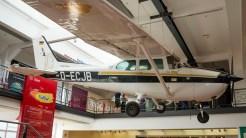 Reims F172P Skyhawk II D-ECJB