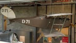 Halberstadt CL IV D71