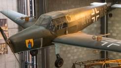 Bucker Bu-181C-2 Bestmann RM+HE