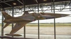 Northrop Canadair NF-5A CL-226 KLU K-3020