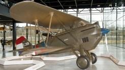 Curtiss P-6 Hawk KLU C-319