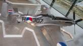 North American P-51K Mustang KLU H-307