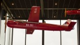Northrop KD2R remote controlled target drone KLU KL 110