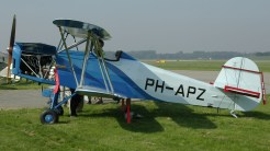 Lambach HL-II replica PH-APZ