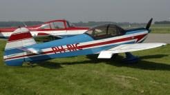 Mudry CAP-10B PH-RIC
