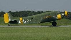 IMGP2739 Junkers CASA 352L Ju-52 EADS F-AZJU
