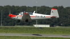 Saab 91D Safir PH-LRA
