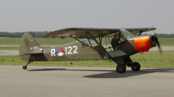 Piper PA-18-135 Super Cub PH-PPW