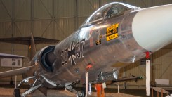 Lockheed F-104G Starfighter Luftwaffe 20+37