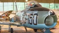 Canadair CL-13A Sabre 5 Luftwaffe BB-150