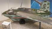 Messerschmitt Me-163B-1a Komet Luftwaffe 191904