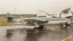 Hawker Sea Hawk FGA6 Royal Navy WV865