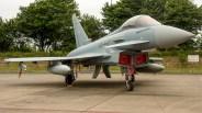 Eurofighter EF-2000 Typhoon S 30+87 German air force