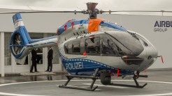 Airbus Helicopters H145 D-HADP Polizei colors