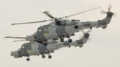 AgustaWestland AW-159 Wildcat ZZ375 - ZZ515 Royal Navy