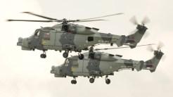 AgustaWestland AW-159 Wildcat ZZ375 Royal Navy