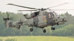 AgustaWestland AW-159 Wildcat HMA2 ZZ515 Royal Navy