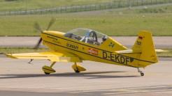 Akaflieg München Mü-30 Schlacro D-EKDF